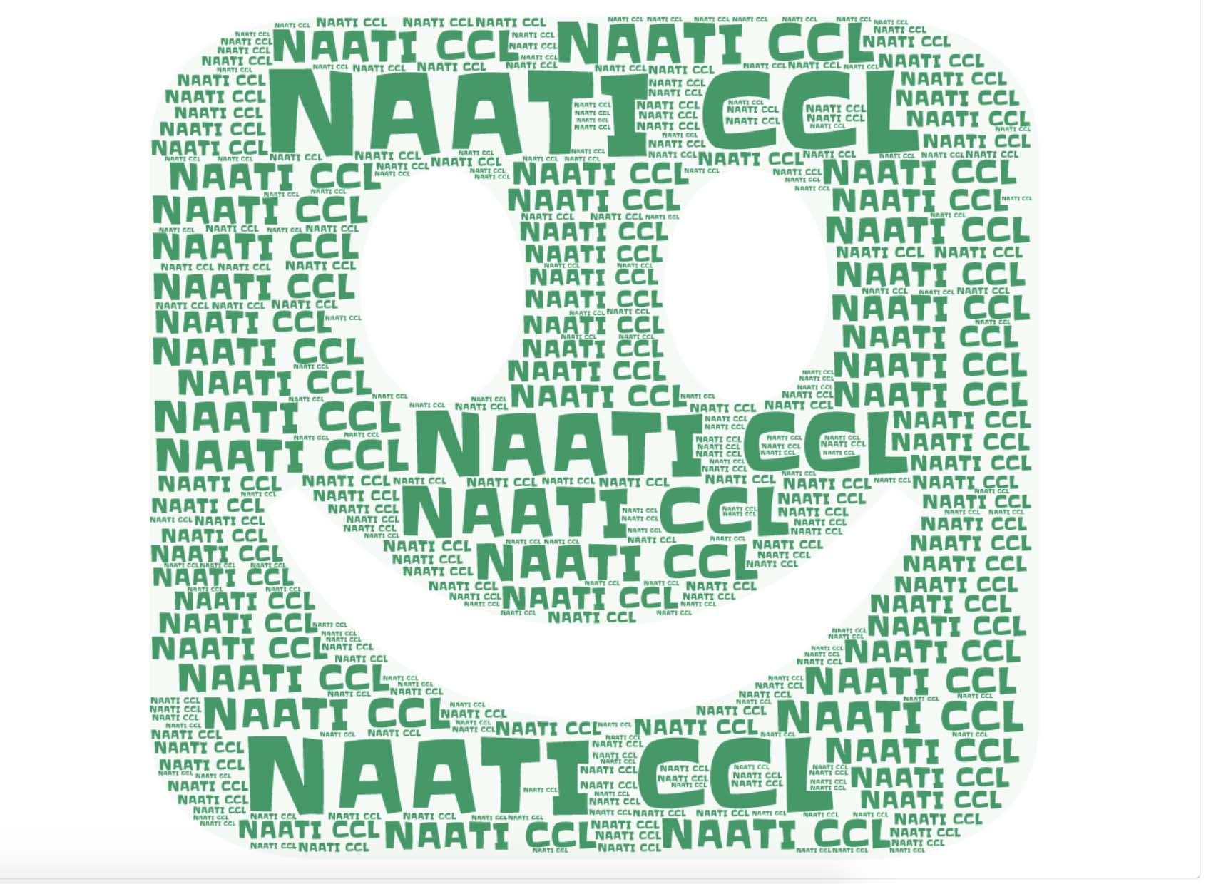 NAATI CCL, five bonus points toward Permanent Residency - NAATI-CCL