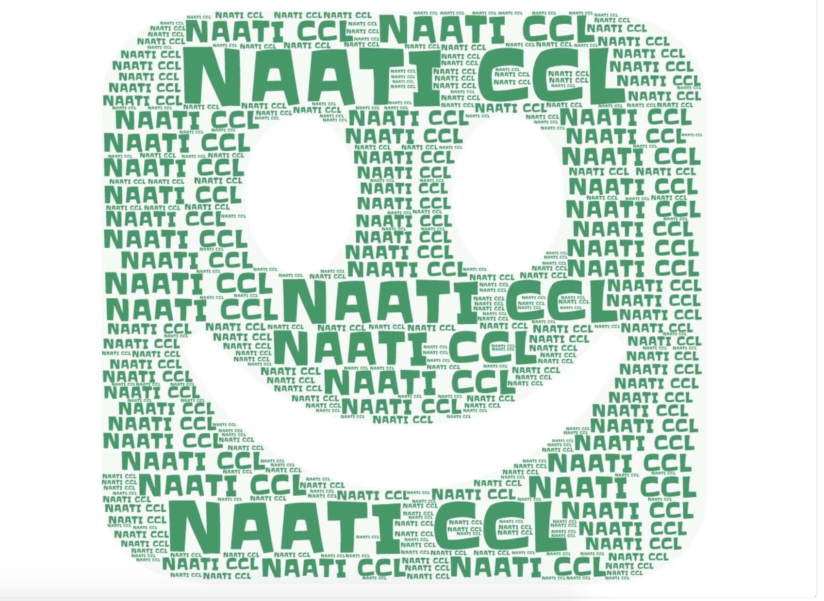 NAATI CCL, five bonus points toward Permanent Residency
