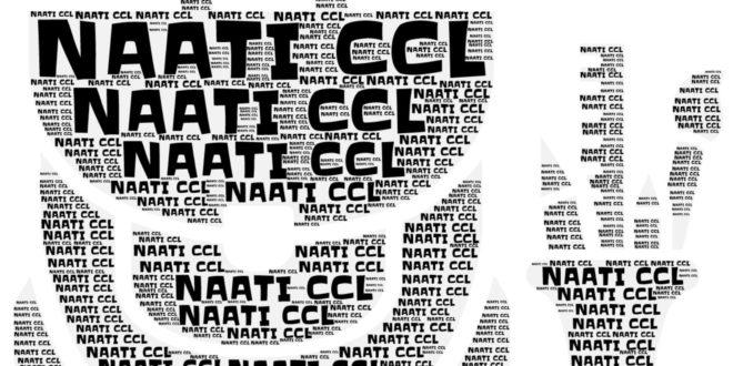 What is NAATI CCL - NAATI-CCL