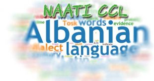 Knowing CCL Language policy helps pass Albanian NAATI CCL - CCLPractice